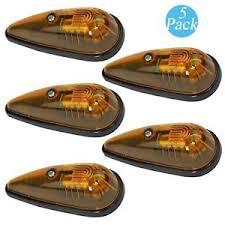 use of amber lights on vehicles truck safety lights ebay