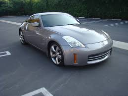 nissan 350z hr for sale 2008 nissan 350z silverstone coupe 1686