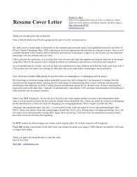 cover letter fresh graduate civil engineering knowledge