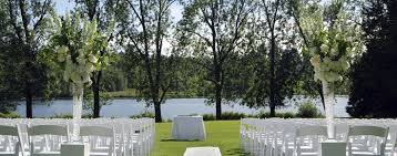 waterfront wedding venues in md water s edge events center combines a waterfront wedding