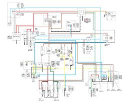 yamaha wiring diagrams ewd motorcycle owner manuals pdf download