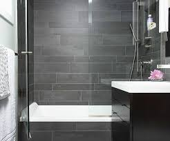 slate bathroom ideas 40 gray slate bathroom tile ideas and pictures slate tiles bathroom