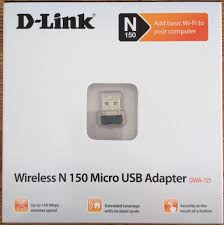 wifi usb 2 0 d link dwa 121 150 mo s installing rasplex on a raspberry pi scart and hdmi purevirtual