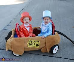 dumb and dumber costumes lloyd and harry from dumb dumber baby costume ideas