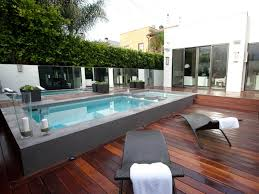Diy Backyard Patio Ideas by Chic Backyard Patio And Deck Ideas 17 Best Ideas About Patio Deck