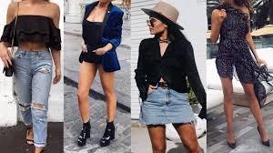 genius 2017 fashion smart casual ideas for women youtube