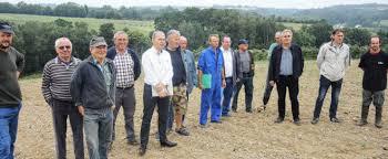 chambre d agriculture tours le télégramme gourin agriculture le choucas joue des tours
