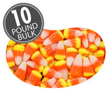 candy corn 10 lbs bulk jelly belly candy company