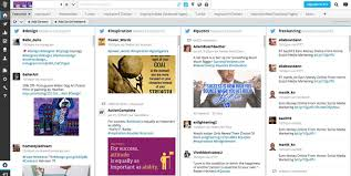 how to manage your social media with hootsuite inspirationfeed