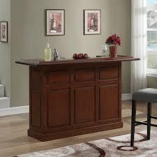 Folding Home Bar Cabinet Home Bars Hayneedle