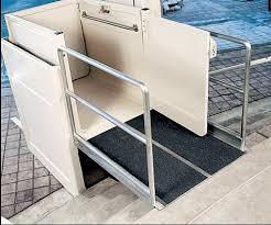 braun uvl wheelchair lift exclusive wheelchair access lifts list