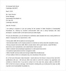 marketing sales cover letter 28 images sales cover letter sle