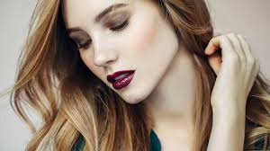 Hair Colors For Mixed Skin Tones The Best Berry Lipstick For Every Skin Tone L U0027oréal Paris
