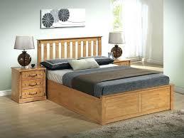 Ottoman Plans Wooden Storage Beds Wood Ottoman Storage Solid Wooden Ottoman