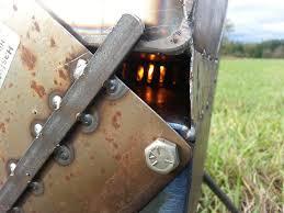 ms micro stove fireback fireplace grate heater furnace hea u2026 flickr