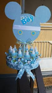 mickey mouse baby shower baby mickey baby shower ideas best 25 mickey mouse ba shower ideas