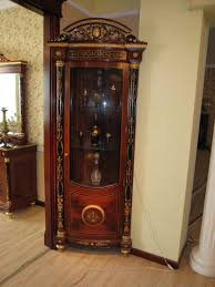 curio cabinet oak wall curio display cabinetwall mounted cabinet