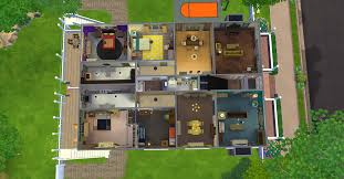 30 grand trunk crescent floor plans rconewarriors creations page 14 u2014 the sims forums