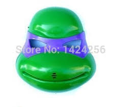 buy wholesale mask wacky festival party teenage mutant ninja