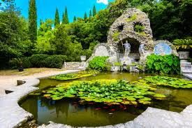 beautiful garden garden picture of bhurban punjab with beautiful