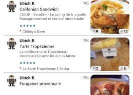 reseau social cuisine food reporter le réseau social des gourmands est racheté par