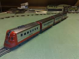 info wanted on old lionel train classic toy trains magazine