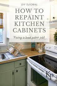 images of kitchen cabinets that been painted how to repaint kitchen cabinets painted by payne