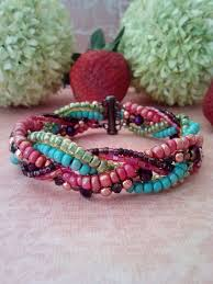 multi braid bracelet images 263 best wire braided woven jewelry images jpg