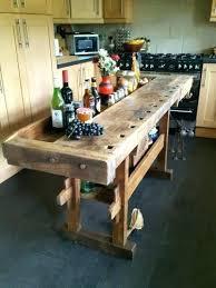 kitchen work table island kitchen work bench antique workbench kitchen island drinks bar