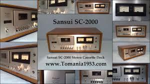 sansui photo gallery www tomania1953 com