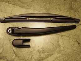 nissan pathfinder door handle nissan pathfinder r51 2005 2012 suv rear window windshield wiper