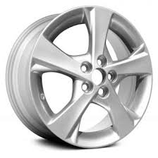 toyota corolla mag wheels 2013 toyota corolla replacement factory wheels rims carid com