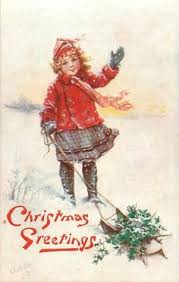 vintage holidays vintage kerst en nieuwjaar pinterest