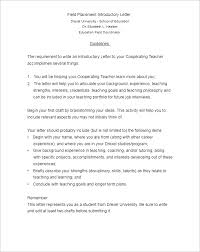 introductory letter letter of introduction template 5 free word