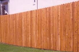 dog types of privacy fences types of privacy fences to home