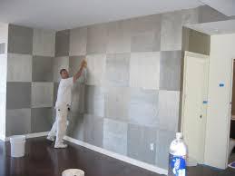 wallpaper installs modern dining room new york by wall