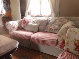 canap cottage canape style cottage anglais avec canap fleuri style anglais voyage