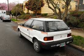 1991 mitsubishi lancer s automatic related infomation