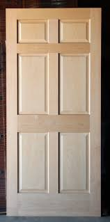 Maple Doors Interior Maple Doors Interior Maple Doors With Finish