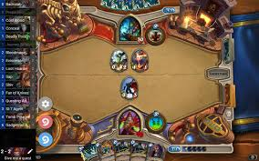 hearthstone for android screenshot jpg
