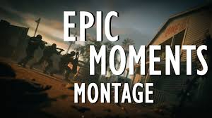rainbow six siege the most epic moments of all time montage