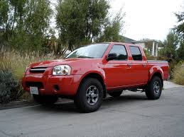 nissan frontier xe v6 crew cab 2004 nissan frontier information and photos zombiedrive