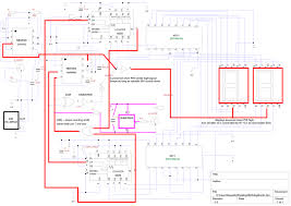 electronic circuit schematics wiring diagram components