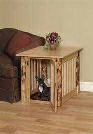 dog kennel side table nice dog houses amusing dog crate furniture kennel side table coho