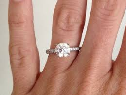 cheap beautiful engagement rings cheap real engagement rings 2017 wedding ideas magazine