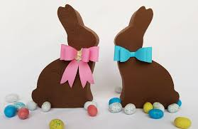 easter chocolate bunny chocolate easter bunny box pazzles craft room