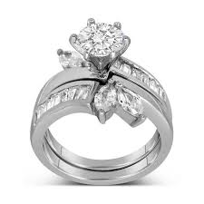 marquise cut wedding set unique and marquise cut wedding ring set for