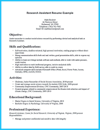 Administrative Assistant Job Description Resume by Research Assistant Job Description Resume Resume For Your Job