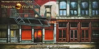 Backdrop Rentals West Side Story Backdrop Rentals Music Theatre International