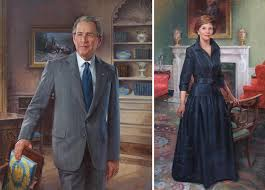 oval office paintings portraits inc